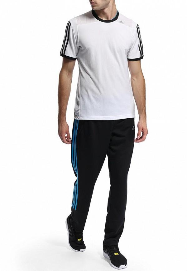 Спортивная футболка Adidas Performance (Адидас Перфоманс) M31155: изображение 6
