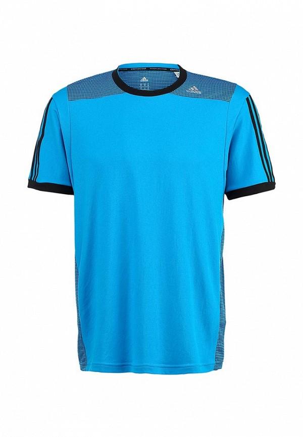 Спортивная футболка Adidas Performance (Адидас Перфоманс) M31160: изображение 1