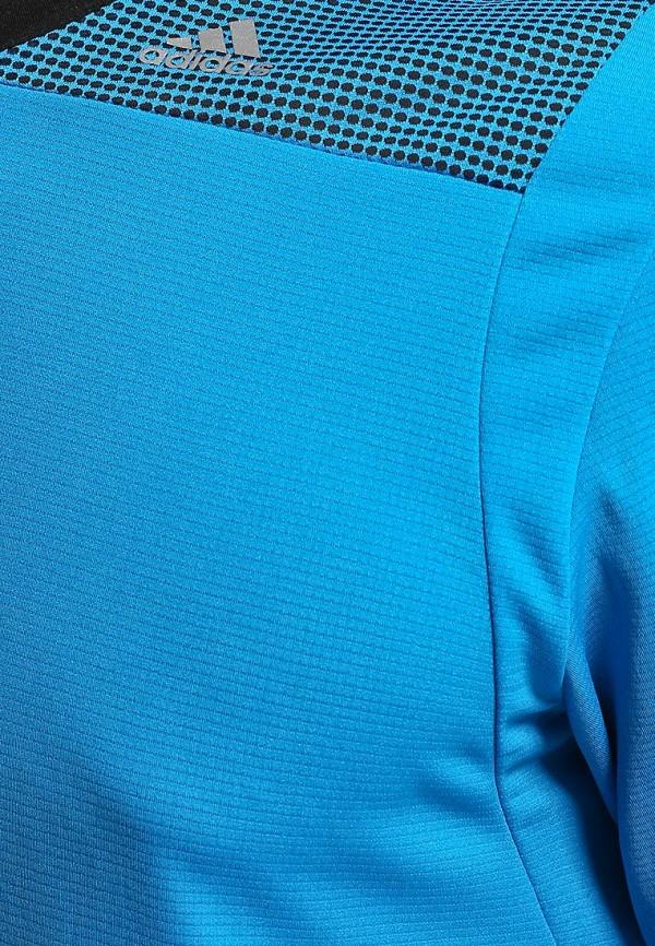 Спортивная футболка Adidas Performance (Адидас Перфоманс) M31160: изображение 3