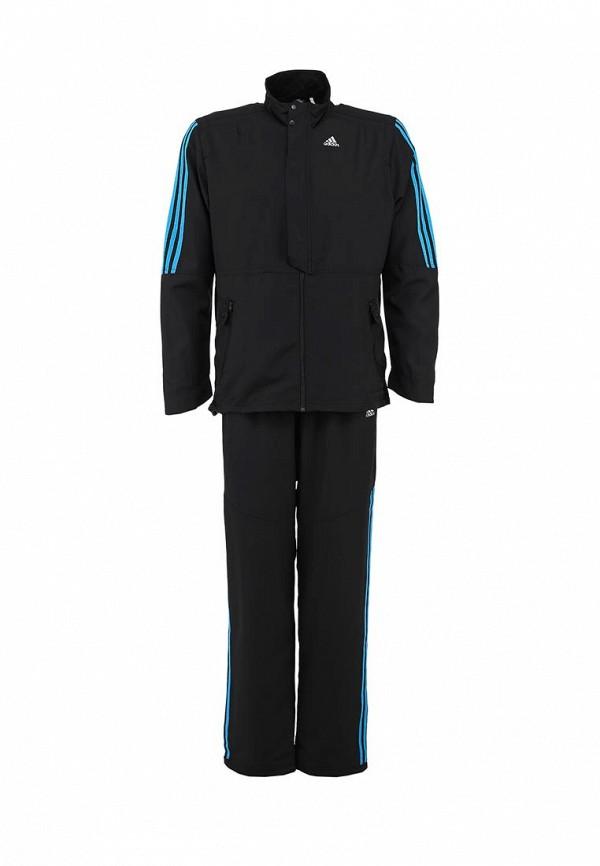 Спортивный костюм Adidas Performance (Адидас Перфоманс) M31164: изображение 1