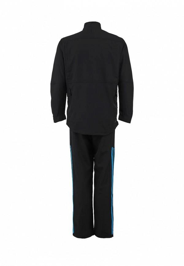 Спортивный костюм Adidas Performance (Адидас Перфоманс) M31164: изображение 2