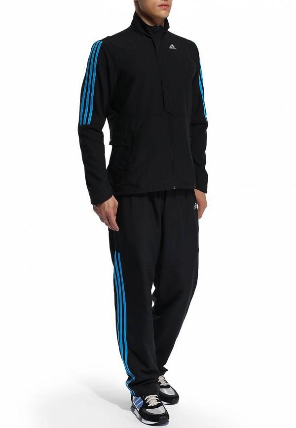 Спортивный костюм Adidas Performance (Адидас Перфоманс) M31164: изображение 4