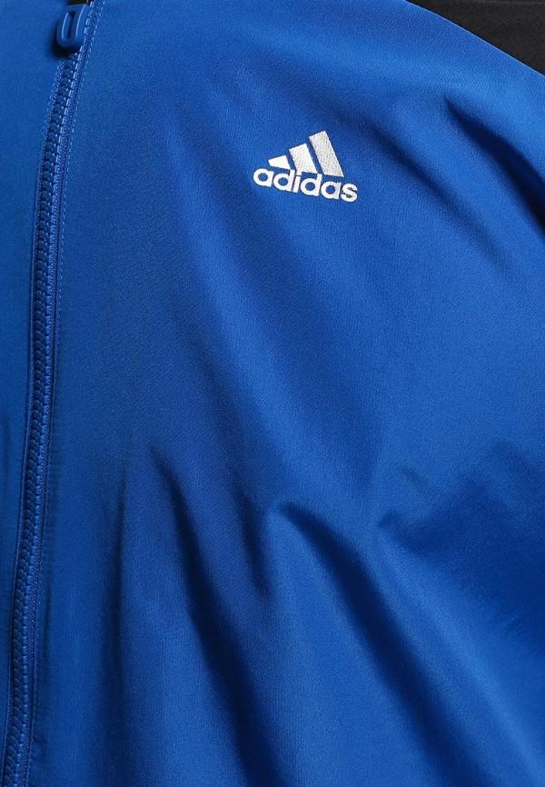 Толстовка Adidas Performance (Адидас Перфоманс) M32162: изображение 4