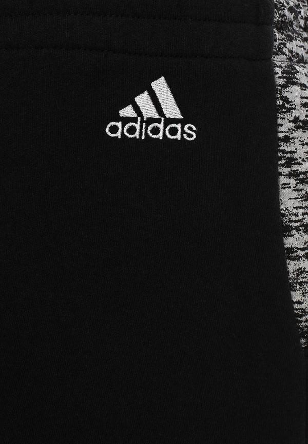Мужские спортивные брюки Adidas Performance (Адидас Перфоманс) M32770: изображение 2