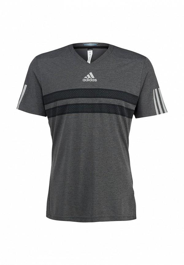 Спортивная футболка Adidas Performance (Адидас Перфоманс) M32817: изображение 1