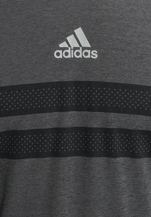 Спортивная футболка Adidas Performance (Адидас Перфоманс) M32817: изображение 3