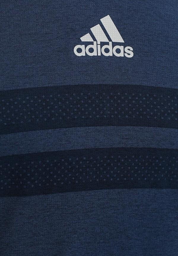 Спортивная футболка Adidas Performance (Адидас Перфоманс) M32818: изображение 3