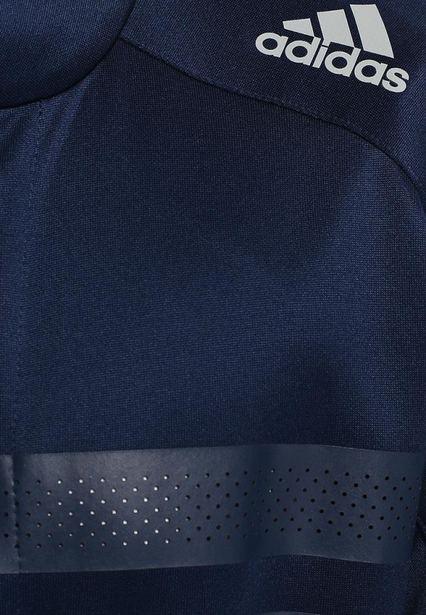 Олимпийка Adidas Performance (Адидас Перфоманс) M32904: изображение 3