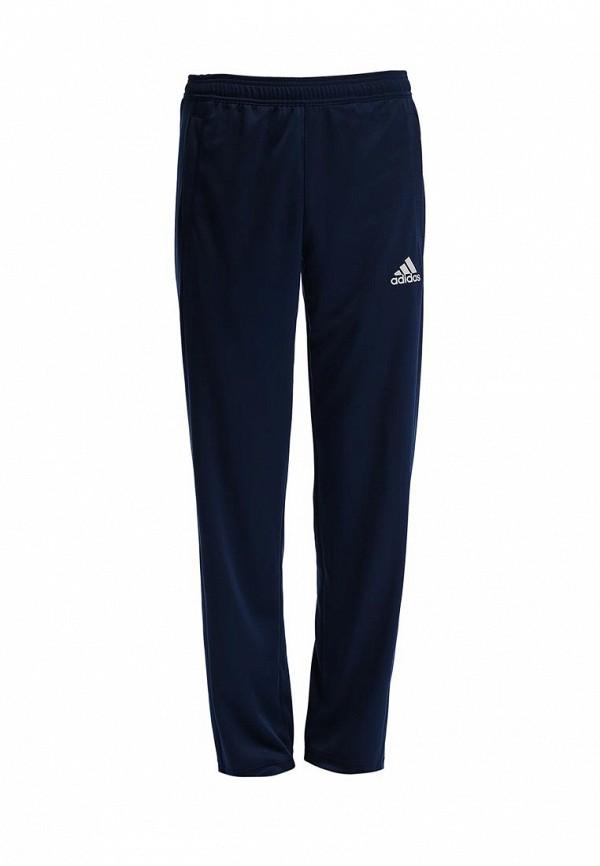 Мужские спортивные брюки Adidas Performance (Адидас Перфоманс) M32906: изображение 1