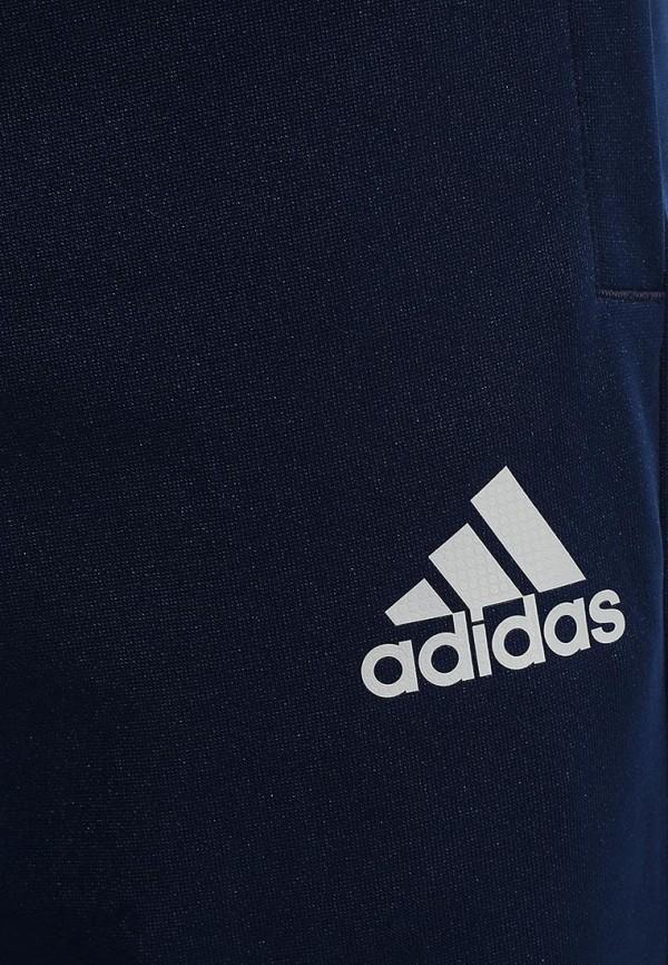 Мужские спортивные брюки Adidas Performance (Адидас Перфоманс) M32906: изображение 4