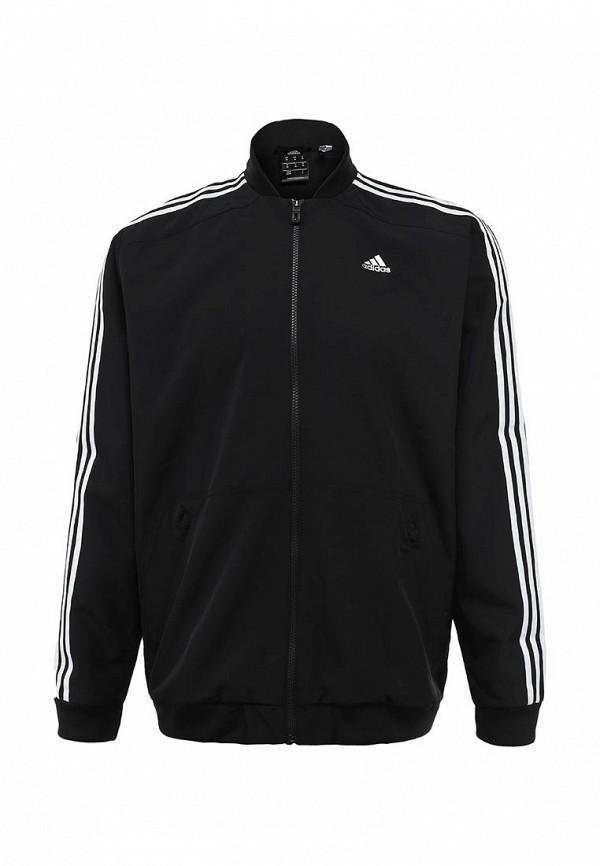 Олимпийка Adidas Performance (Адидас Перфоманс) M33499: изображение 1