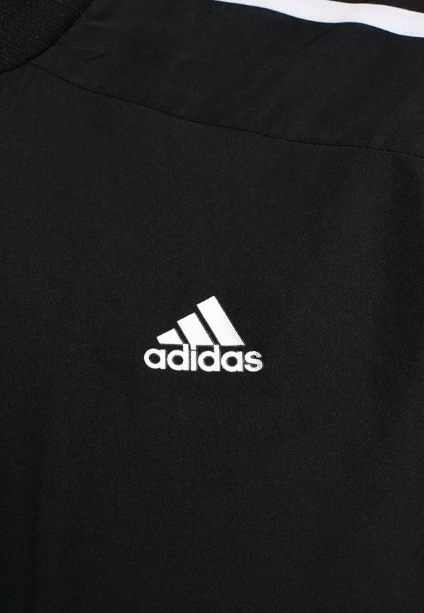 Олимпийка Adidas Performance (Адидас Перфоманс) M33499: изображение 3