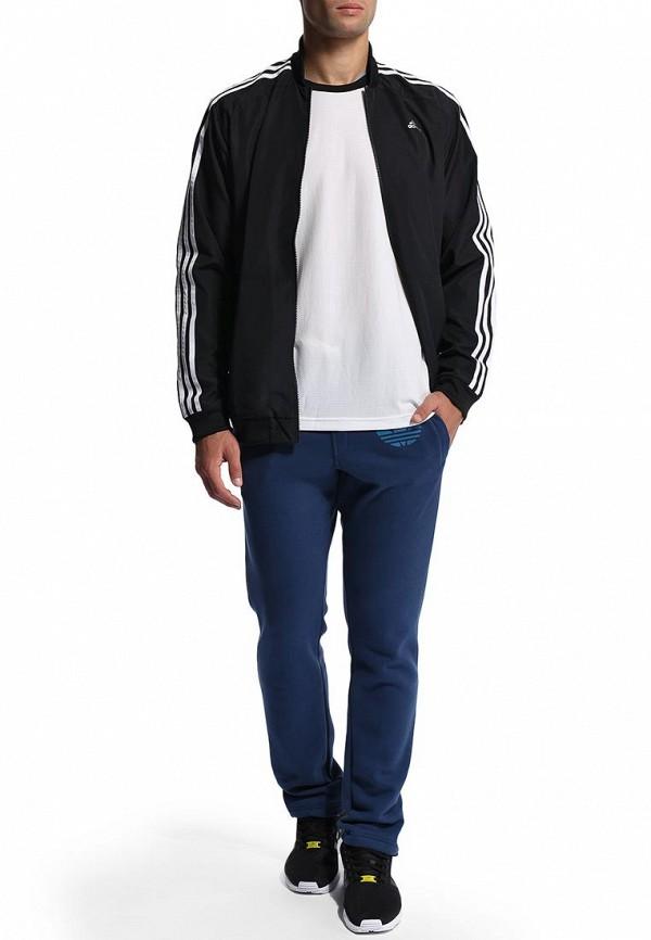 Олимпийка Adidas Performance (Адидас Перфоманс) M33499: изображение 5
