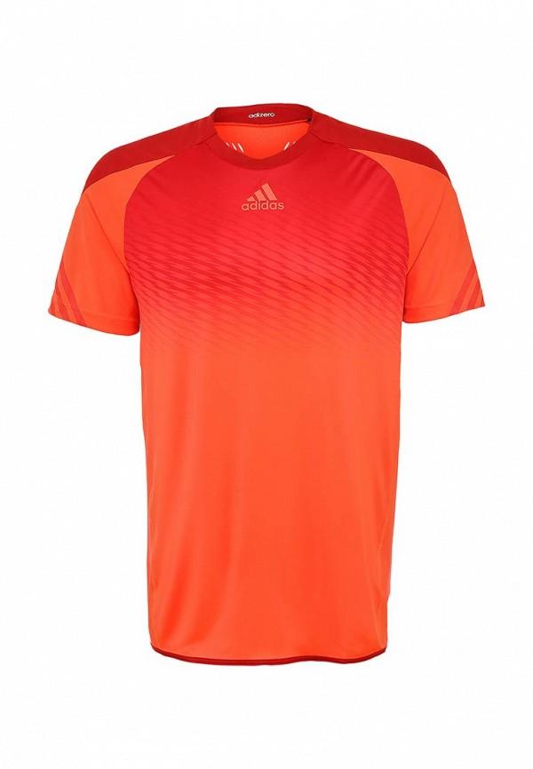 Спортивная футболка Adidas Performance (Адидас Перфоманс) M33600: изображение 1