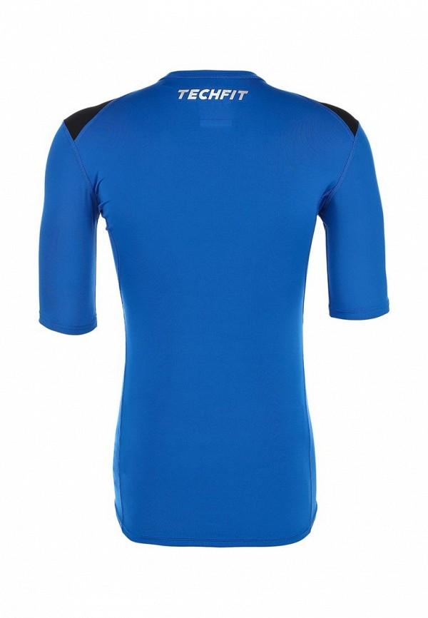 Спортивная футболка Adidas Performance (Адидас Перфоманс) M34140: изображение 3