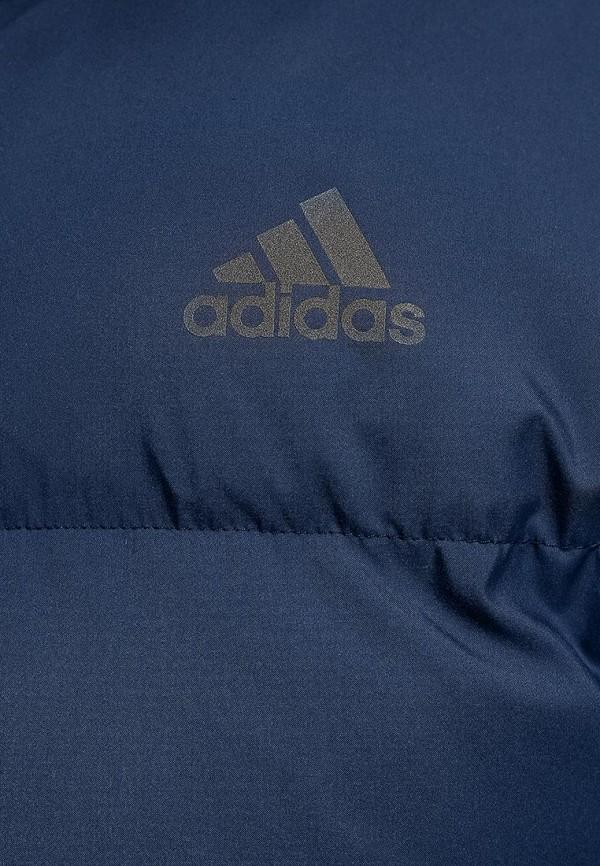 Пуховик Adidas Performance (Адидас Перфоманс) M35314: изображение 3