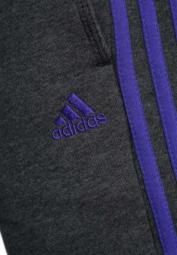 Мужские спортивные брюки Adidas Performance (Адидас Перфоманс) M35581: изображение 4