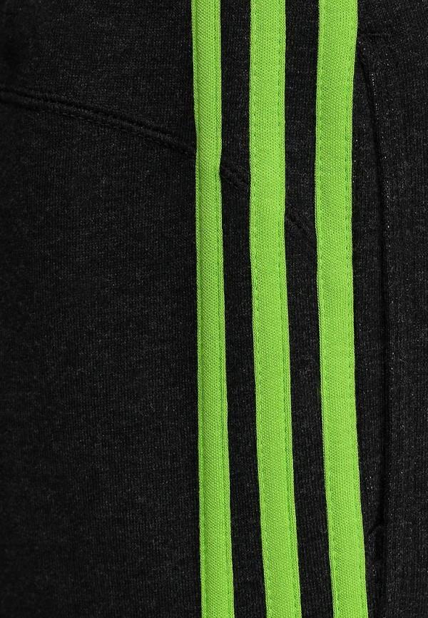 Мужские спортивные брюки Adidas Performance (Адидас Перфоманс) M35582: изображение 4