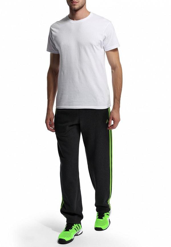 Мужские спортивные брюки Adidas Performance (Адидас Перфоманс) M35582: изображение 6