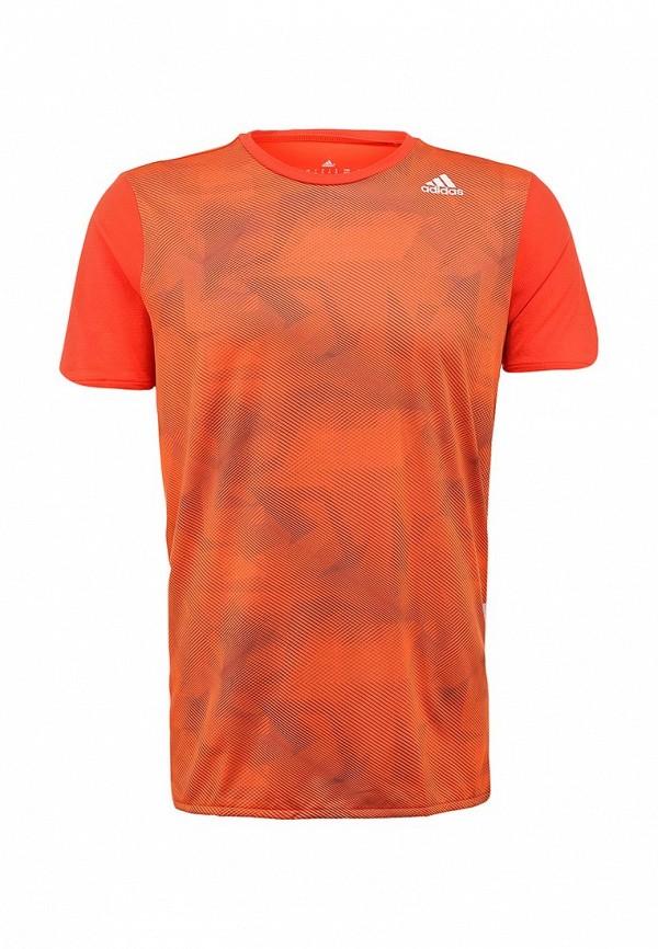 Спортивная футболка Adidas Performance (Адидас Перфоманс) M62812: изображение 1
