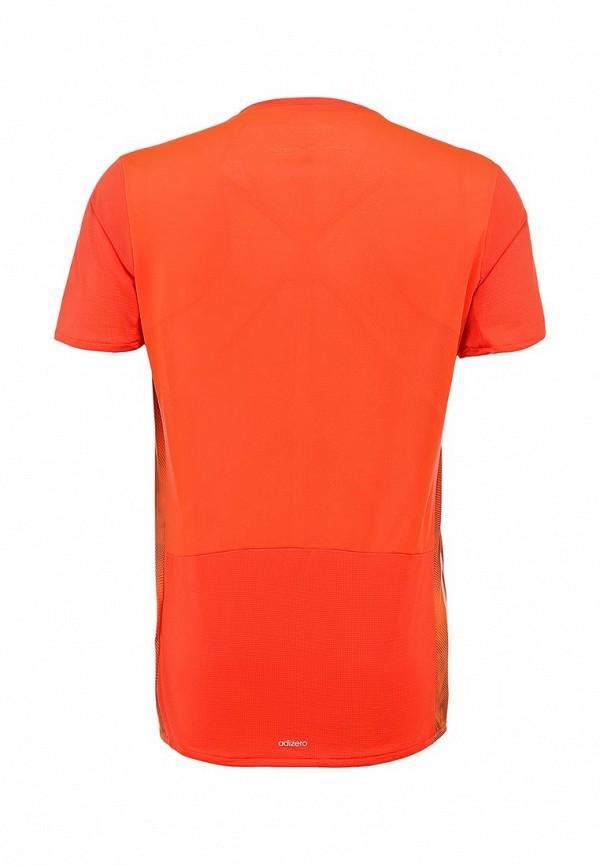 Спортивная футболка Adidas Performance (Адидас Перфоманс) M62812: изображение 3