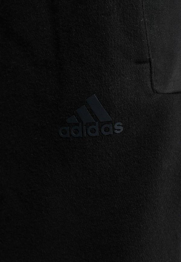 Мужские спортивные шорты Adidas Performance (Адидас Перфоманс) M66694: изображение 3