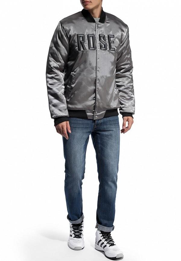 Куртка Adidas Performance (Адидас Перфоманс) M32785: изображение 4