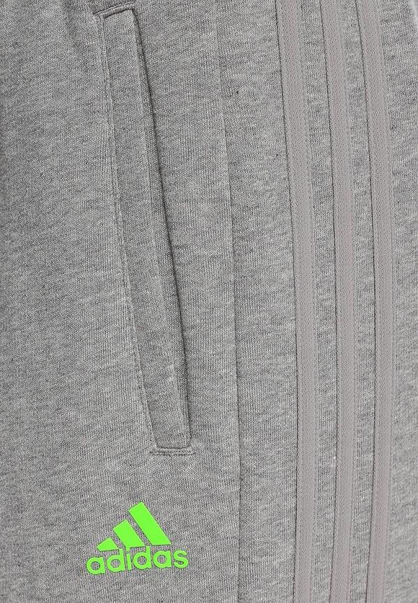 Мужские спортивные брюки Adidas Performance (Адидас Перфоманс) M67361: изображение 3