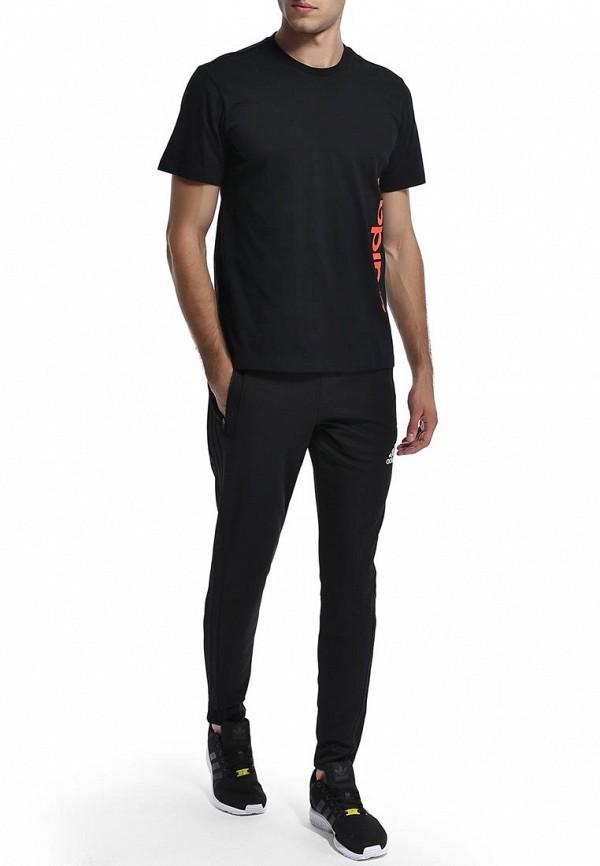 Спортивная футболка Adidas Performance (Адидас Перфоманс) M67364: изображение 5