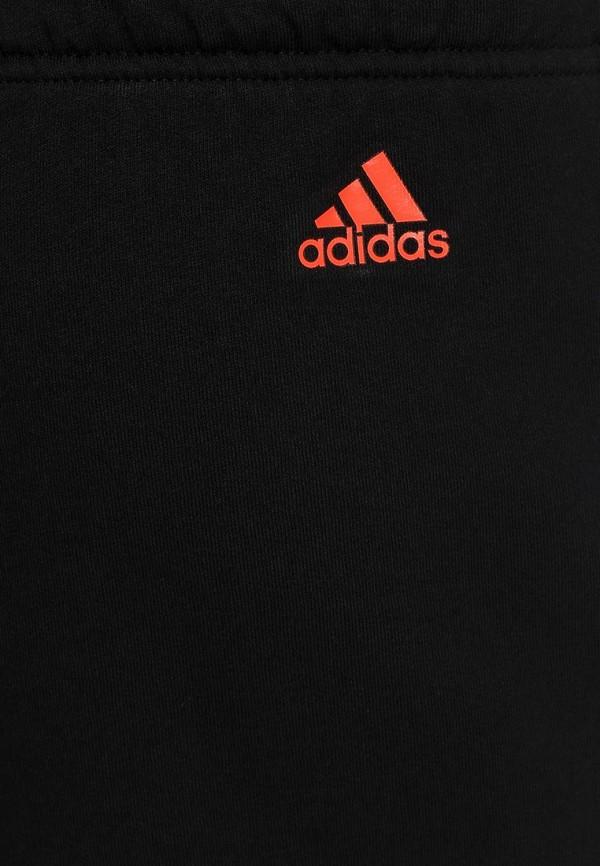 Мужские спортивные брюки Adidas Performance (Адидас Перфоманс) M67375: изображение 3