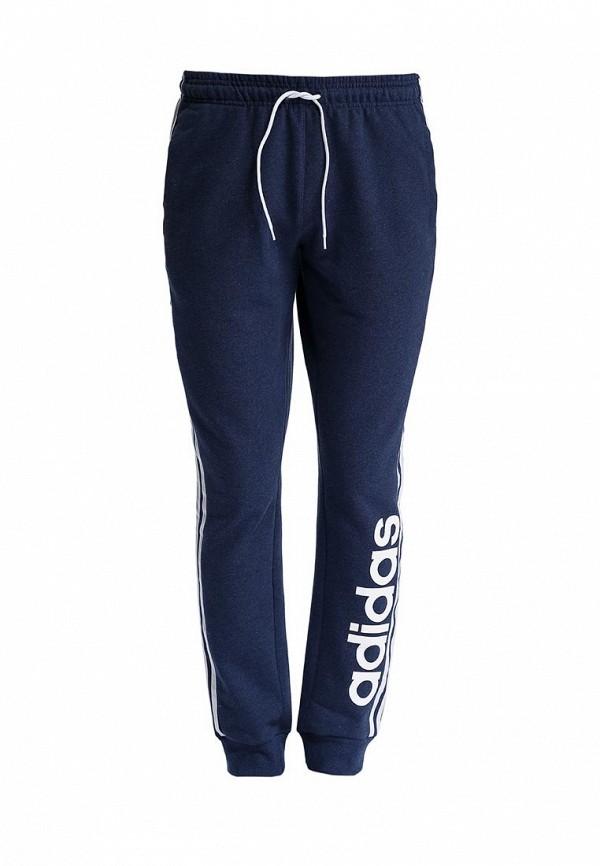 Мужские спортивные брюки Adidas Performance (Адидас Перфоманс) M67409: изображение 1