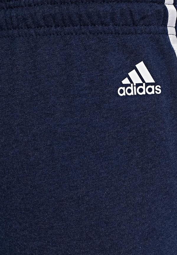 Мужские спортивные брюки Adidas Performance (Адидас Перфоманс) M67409: изображение 3