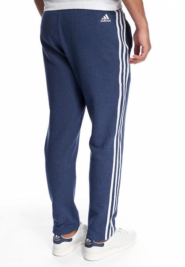 Мужские спортивные брюки Adidas Performance (Адидас Перфоманс) M67409: изображение 7