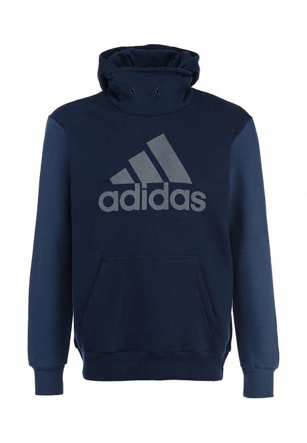Мужские худи Adidas Performance (Адидас Перфоманс) M67427: изображение 1