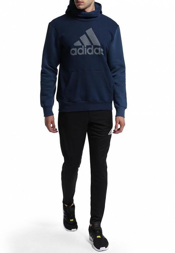 Мужские худи Adidas Performance (Адидас Перфоманс) M67427: изображение 6