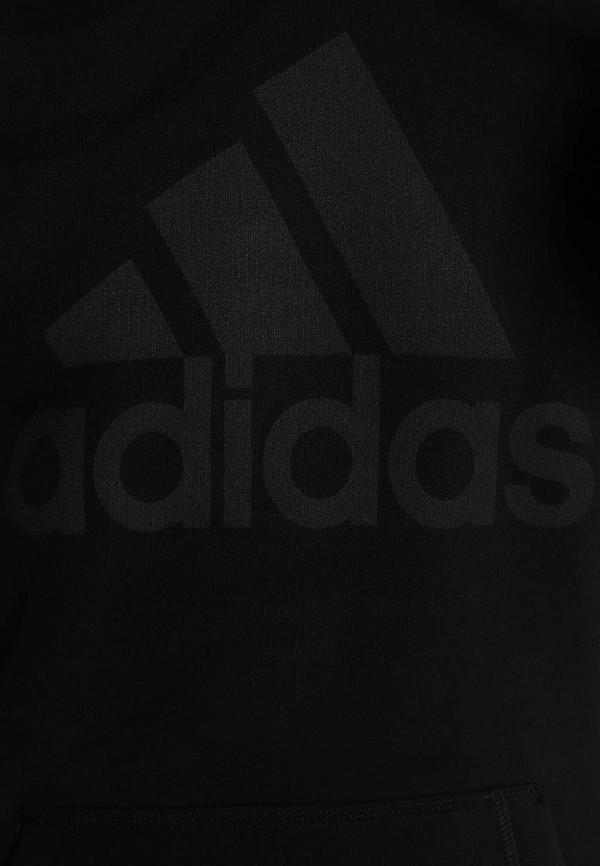Мужские худи Adidas Performance (Адидас Перфоманс) M67428: изображение 4