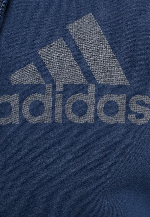 Толстовка Adidas Performance (Адидас Перфоманс) M67429: изображение 3
