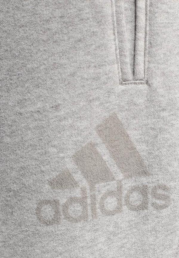 Мужские спортивные брюки Adidas Performance (Адидас Перфоманс) M67434: изображение 3