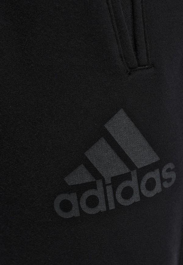 Мужские спортивные брюки Adidas Performance (Адидас Перфоманс) M67435: изображение 3