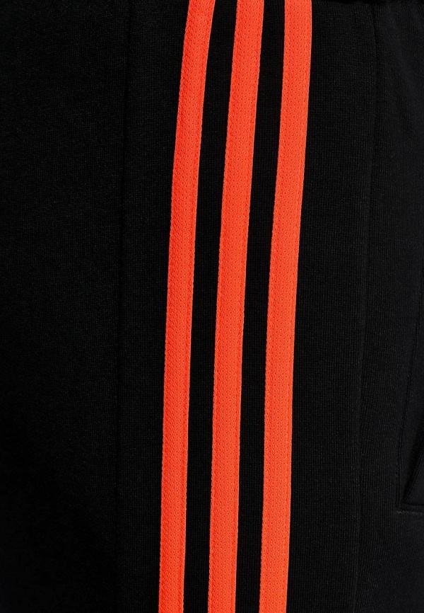 Мужские спортивные брюки Adidas Performance (Адидас Перфоманс) M67459: изображение 3