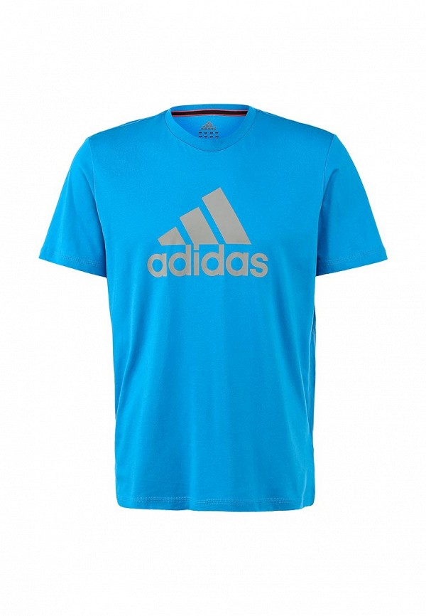 Спортивная футболка Adidas Performance (Адидас Перфоманс) M67502: изображение 1