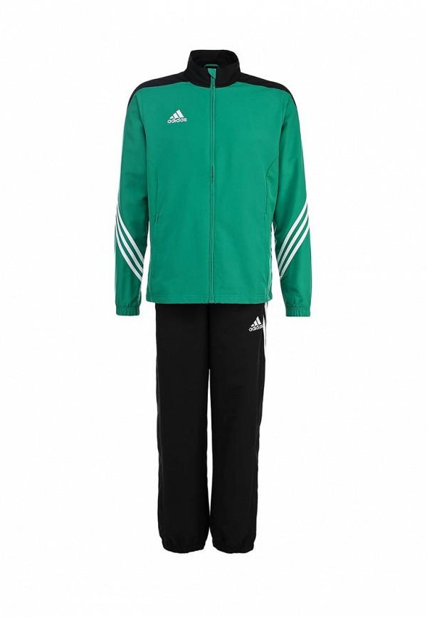 Спортивный костюм Adidas Performance (Адидас Перфоманс) F49677: изображение 1