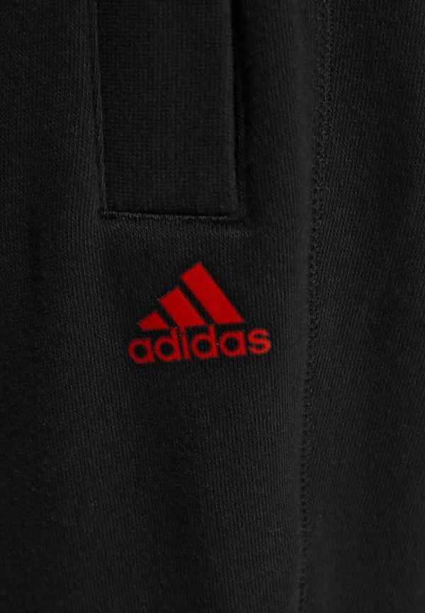 Мужские спортивные брюки Adidas Performance (Адидас Перфоманс) M67909: изображение 4