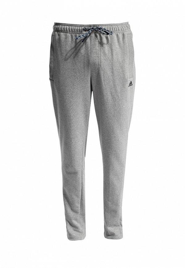 Мужские спортивные брюки Adidas Performance (Адидас Перфоманс) M67910: изображение 1