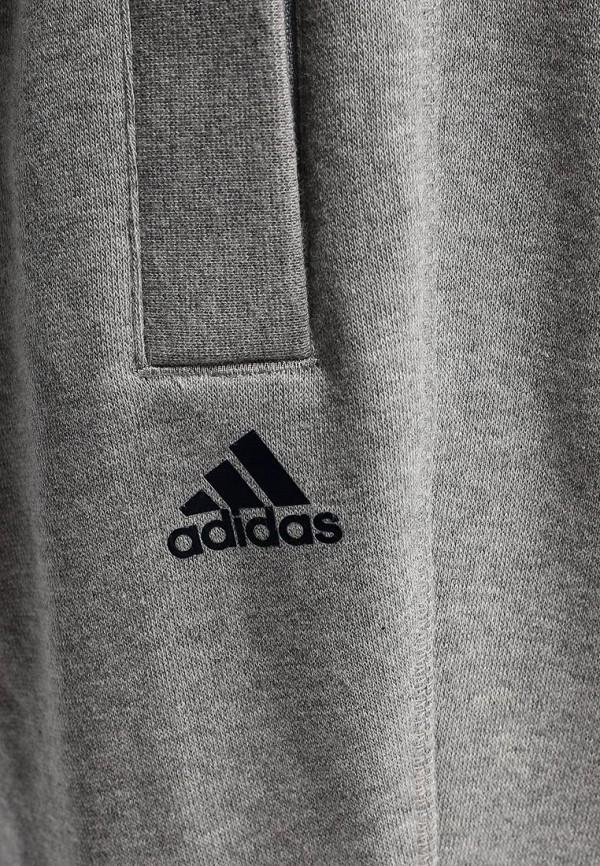 Мужские спортивные брюки Adidas Performance (Адидас Перфоманс) M67910: изображение 3