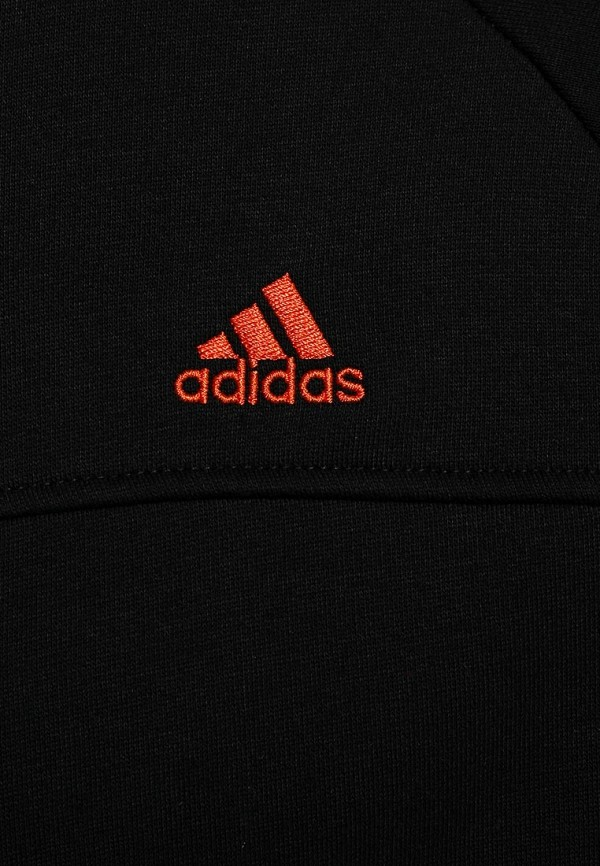Толстовка Adidas Performance (Адидас Перфоманс) M67936: изображение 3