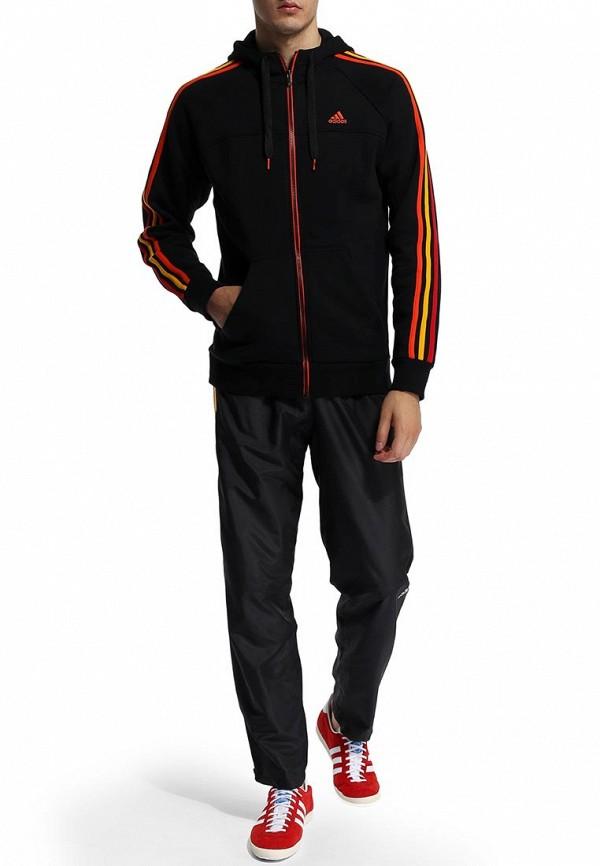 Толстовка Adidas Performance (Адидас Перфоманс) M67936: изображение 5