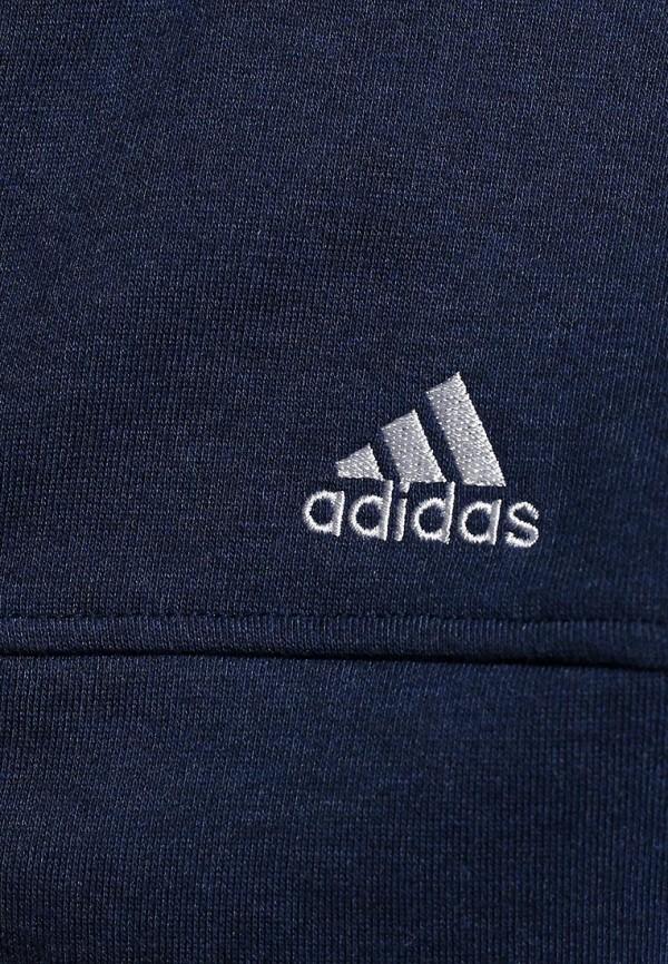 Толстовка Adidas Performance (Адидас Перфоманс) M67937: изображение 3