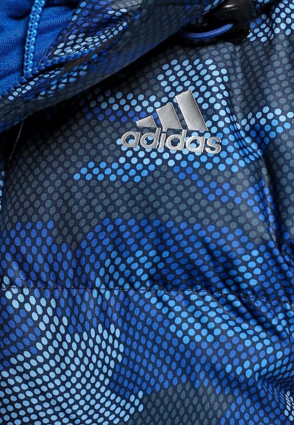 Пуховик Adidas Performance (Адидас Перфоманс) M68810: изображение 4