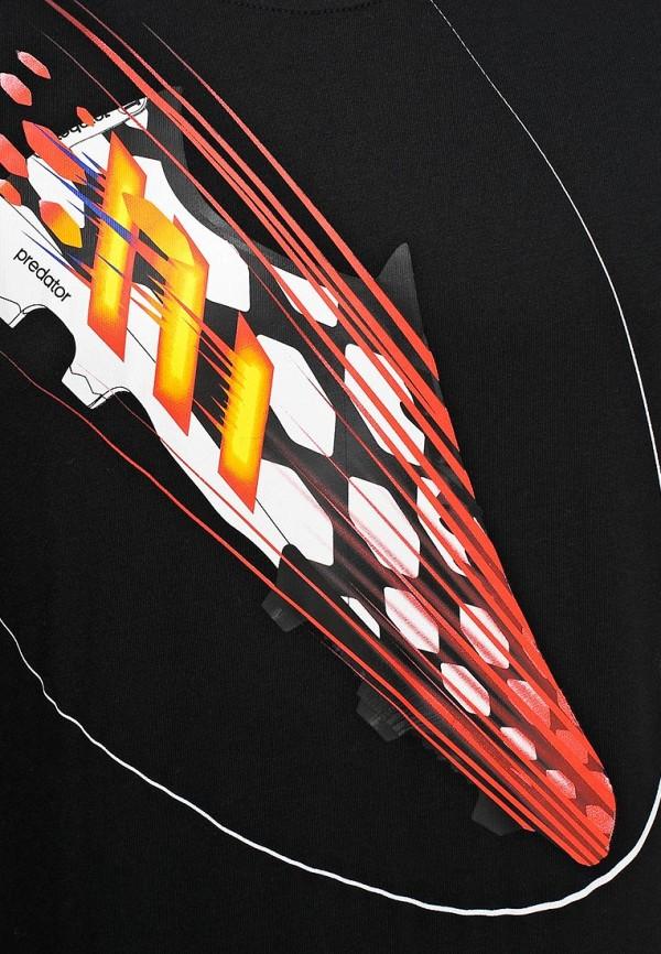 Спортивная футболка Adidas Performance (Адидас Перфоманс) M68878: изображение 3